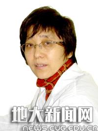 【聚焦师德师风道德模范】李 珍:...