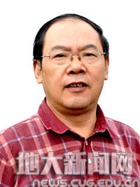 """杜远生教授荣获湖北省第三届""""楚天..."""